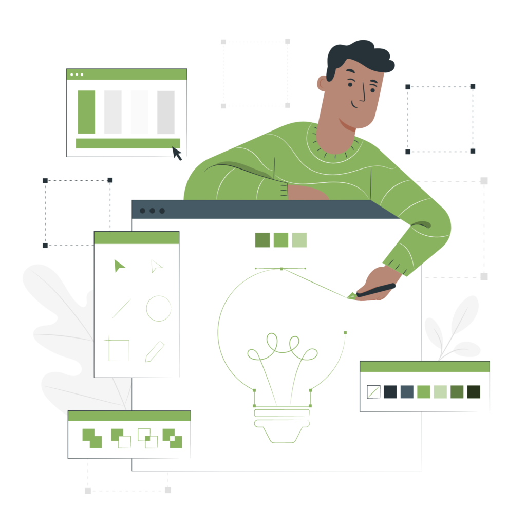 fotografía, video y diseño para tus productos